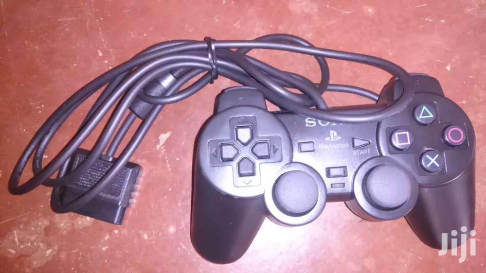 Archive: Play Station 2 Pads