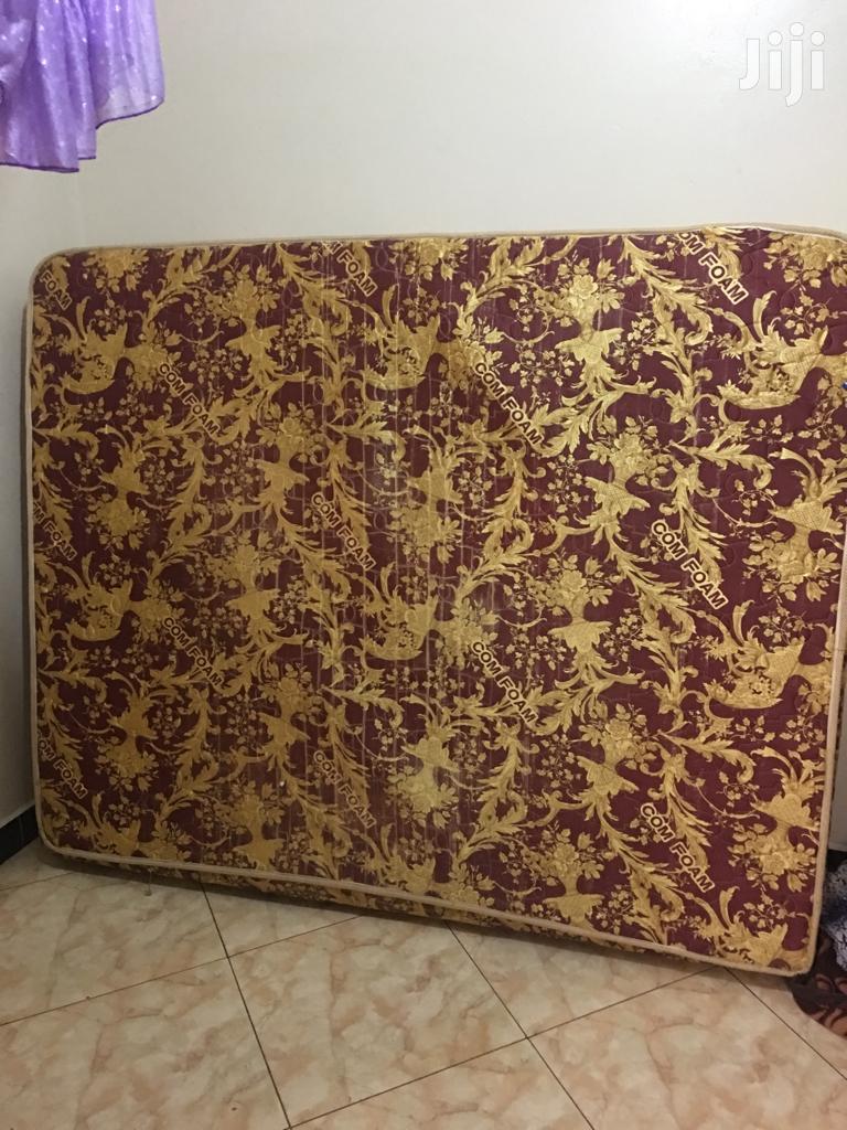 5x6 Spring Mattress   Furniture for sale in Kampala, Central Region, Uganda