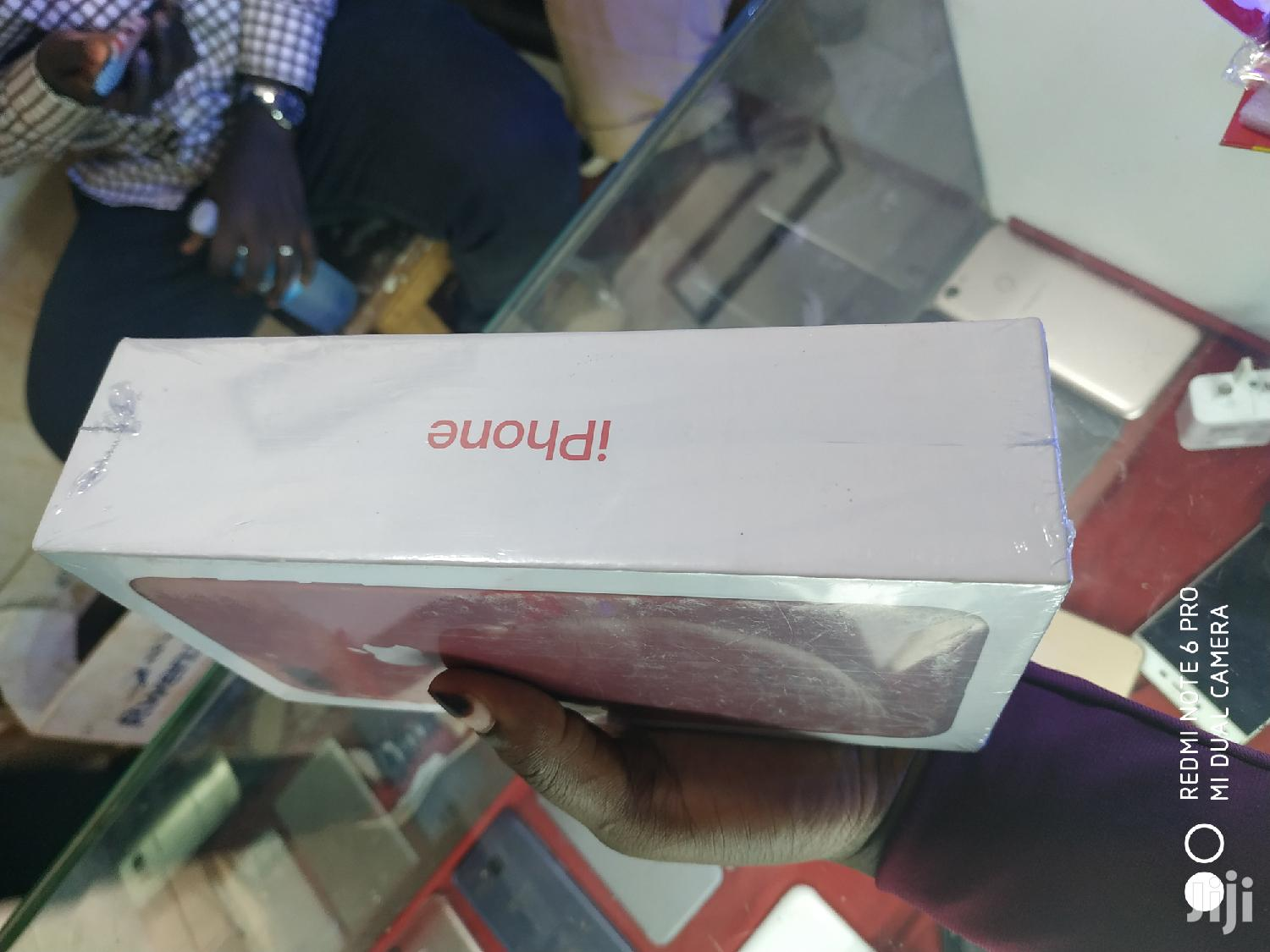New Apple iPhone 7 Plus 256 GB Red | Mobile Phones for sale in Kampala, Central Region, Uganda