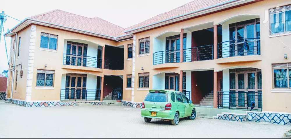 Najera Apartment Block On Sell
