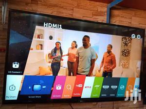 50inches LG UHD Smart 3D