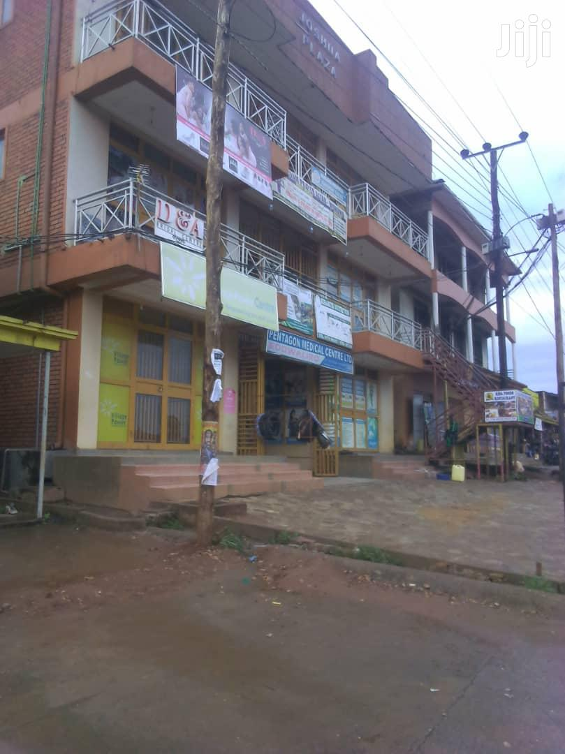 Shops In Mukono Town For Sale