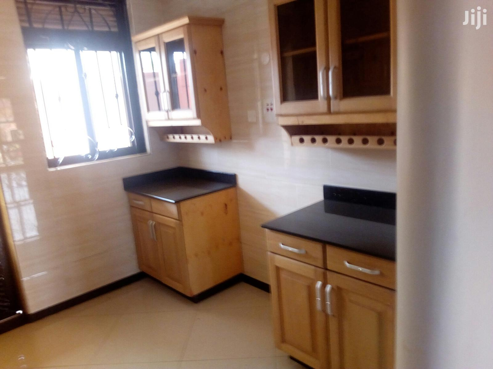 Archive: Kabalagala Apartment for Rent.