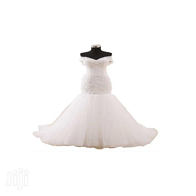 Tander Bridal Wedding Gown