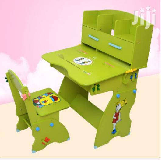 Learning Desk For Kids