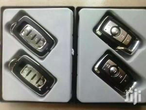 Single Way Security Alarm For Cars