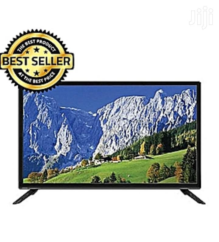 Brand New Smartec HD LED Digital TV 32 Inches