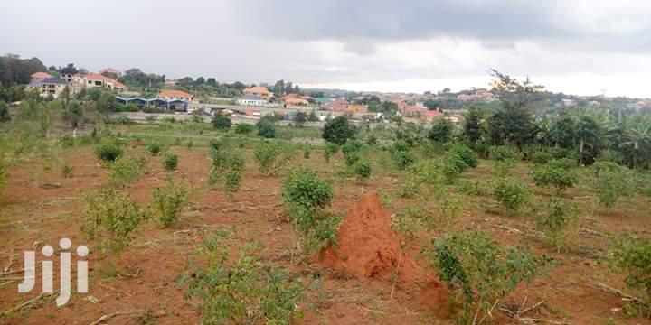 5 Acres Land In Kiwanga Bweyogerere For Sale