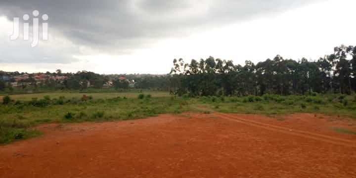 10 Acres Of Land In Kiwanga Bweyogerere For Sale