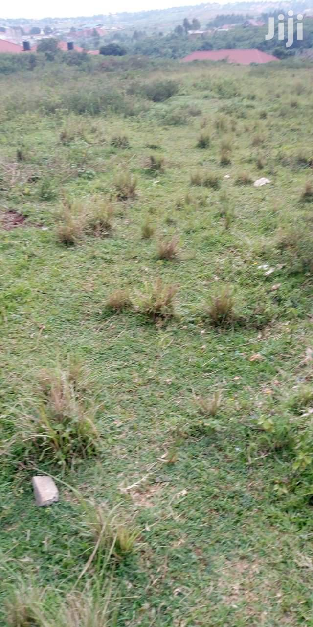 7 Acres Land At Kiwanga Bweyogerere For Sale