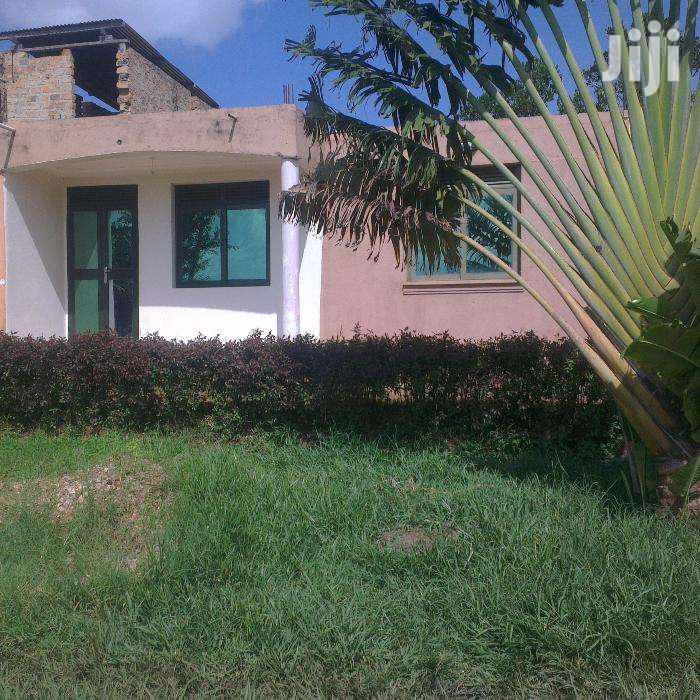 Two Bedroom Apartment In Bweyogerere For Rent