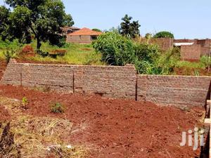 Residential Plot In Bwebajja Entebbe Road