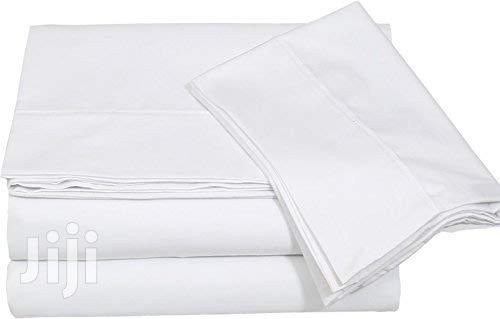 Archive: Cotton White Bed Sheets