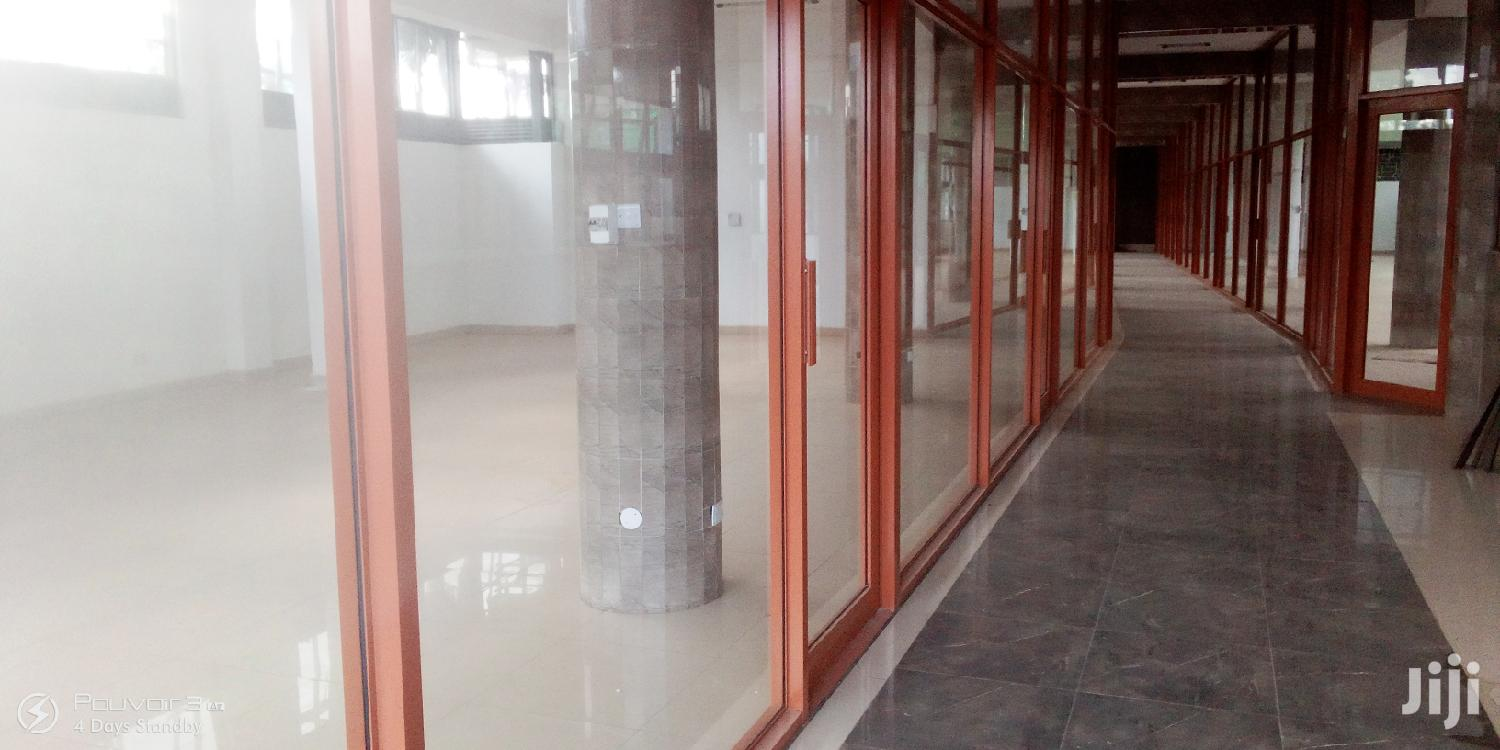 Office Space In Kabalagala For Rent