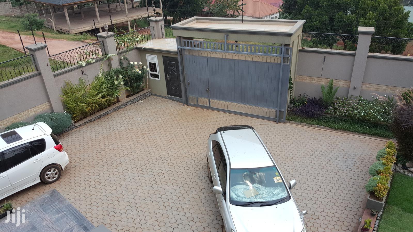 Archive: Buziga Mansion on Sale