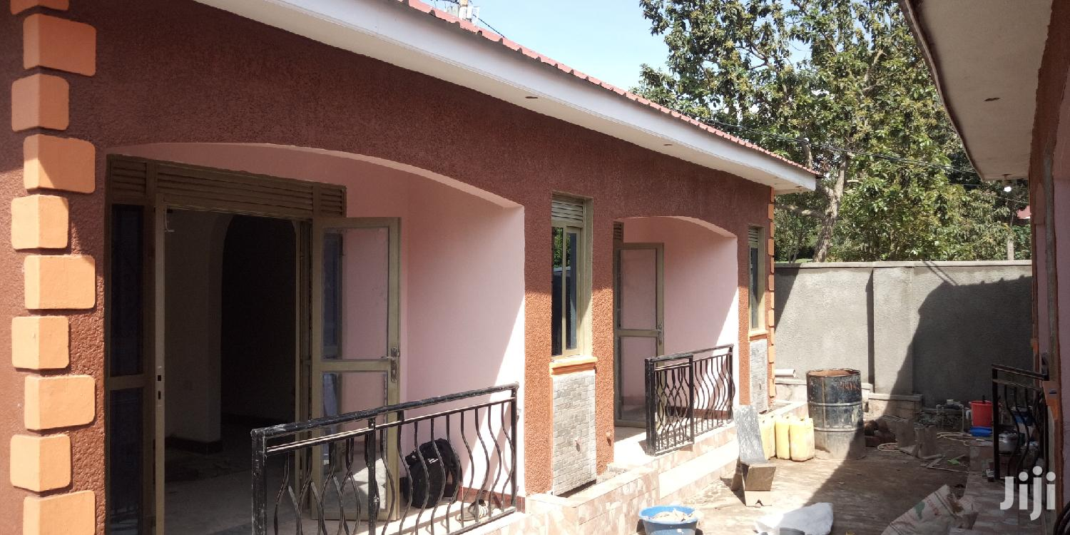 Double Room Apartment For Rent In Kireka | Houses & Apartments For Rent for sale in Wakiso, Central Region, Uganda