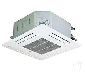 LT-C246HLE1 LG Ceiling Cassette Air Conditioner (23885 Btu/H)  White