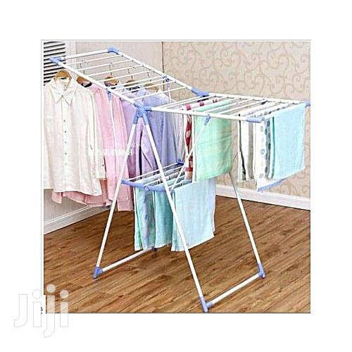 Clothes Drying Rack | Home Accessories for sale in Kampala, Central Region, Uganda