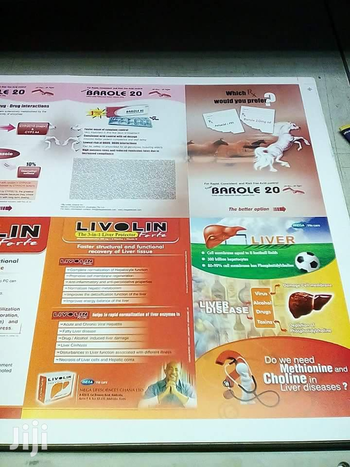 Printing Magazine | Arts & Crafts for sale in Kampala, Central Region, Uganda