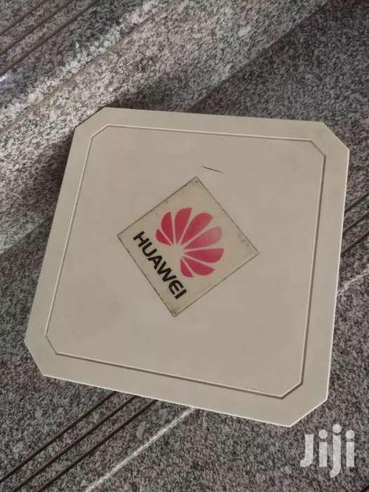 Huawei Outdoor CPE Router   Networking Products for sale in Kampala, Central Region, Uganda