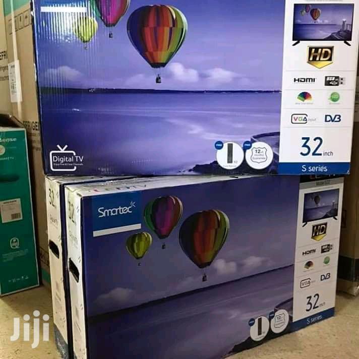 """Smartec Digital Flat Screen TV 32"""""""