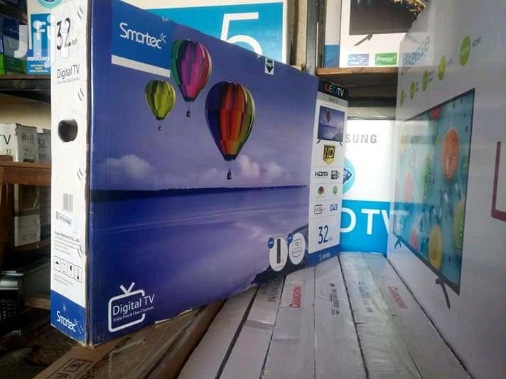 Smartec Digital Flat Screen Tv 32 Inches | TV & DVD Equipment for sale in Kampala, Central Region, Uganda