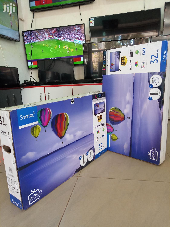 Brand New Smatec Led Digital TV 32inches By Hisense   TV & DVD Equipment for sale in Kampala, Central Region, Uganda