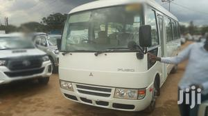 Mitsubishi Fuso Rosa White | Buses & Microbuses for sale in Central Region, Kampala