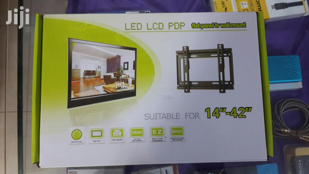 Tv Wall Bracket | Accessories & Supplies for Electronics for sale in Kampala, Central Region, Uganda
