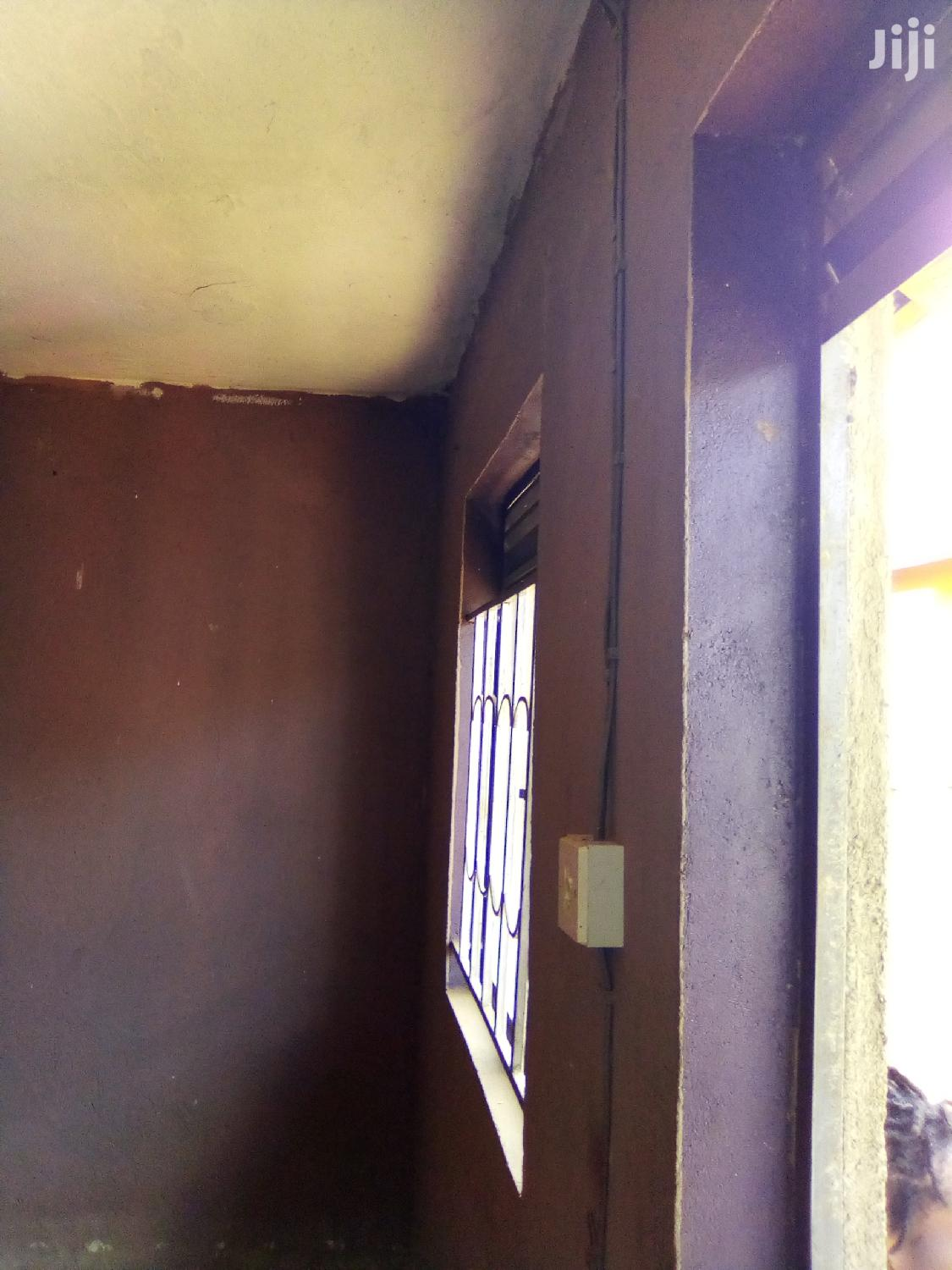 Single Room Apartment For Rent In Kitintale