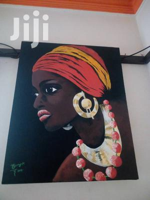 African Woman Painting | Arts & Crafts for sale in Central Region, Kampala