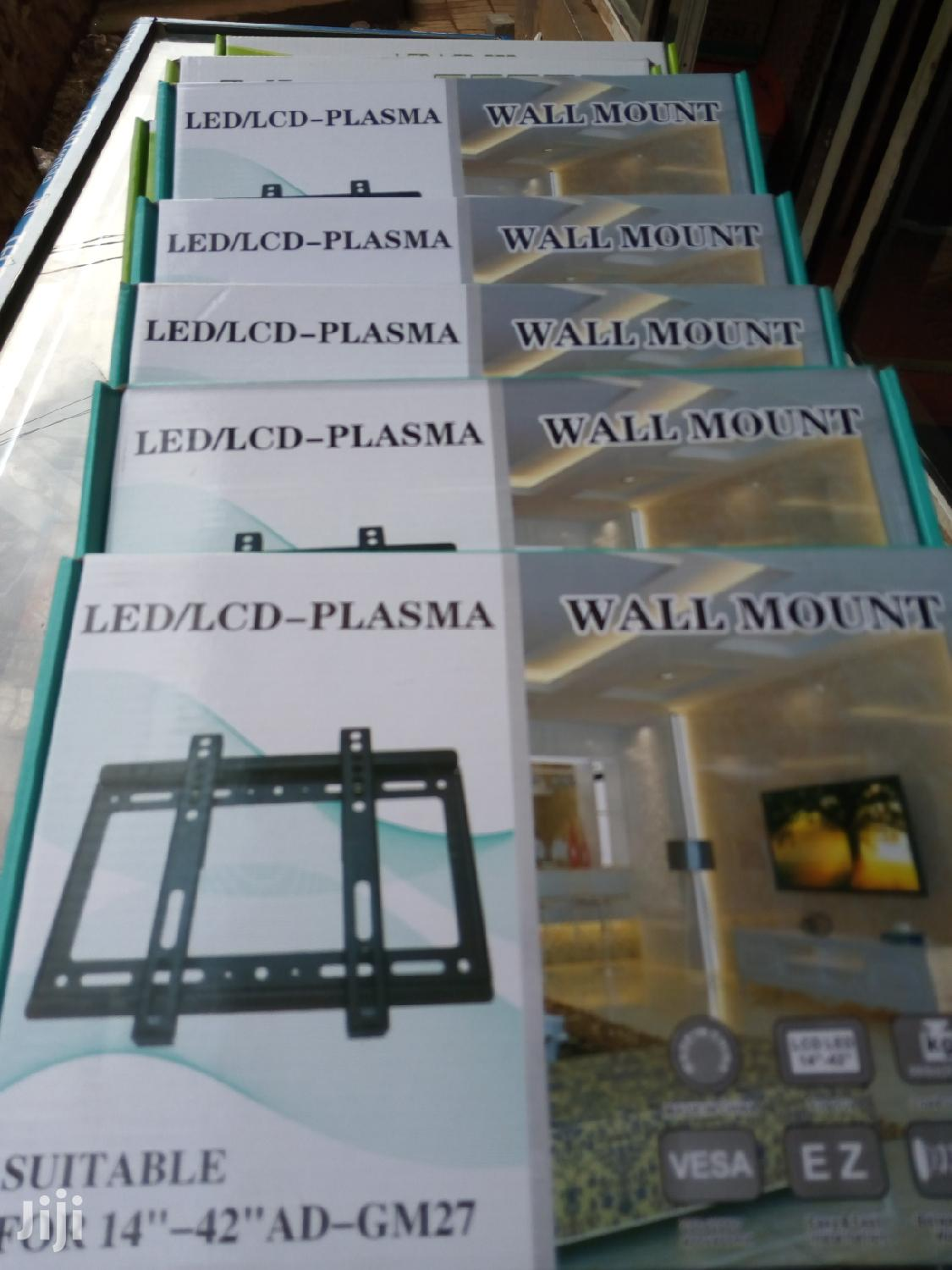 Tv Wall Mounts | Accessories & Supplies for Electronics for sale in Kampala, Central Region, Uganda