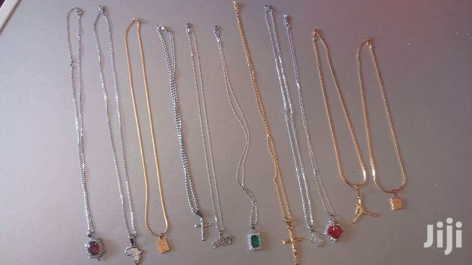 Brand New Jewelries Necklaces Rings And Earrings | Jewelry for sale in Kampala, Central Region, Uganda