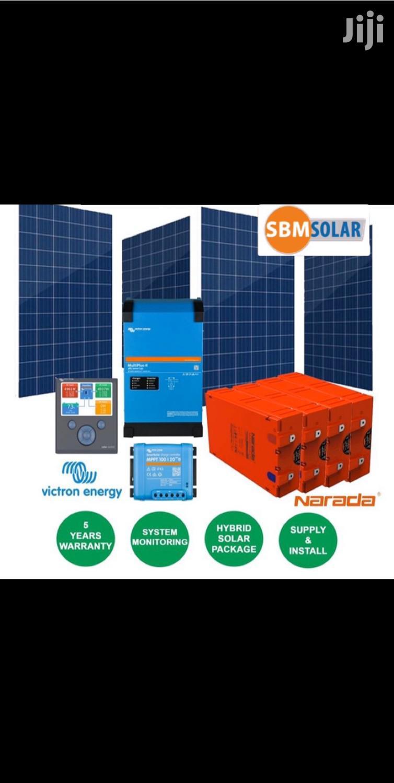 Solar Energy Systems | Solar Energy for sale in Kampala, Central Region, Uganda