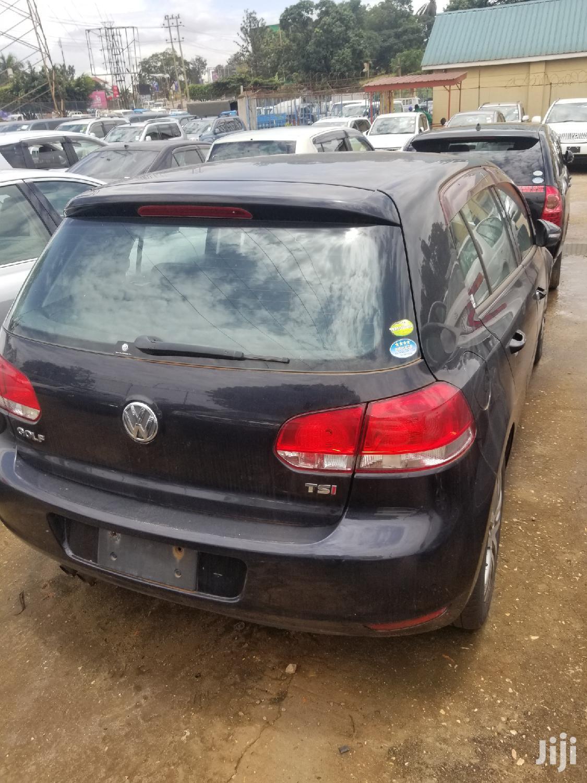 Volkswagen Golf 2009 Black | Cars for sale in Kampala, Central Region, Uganda