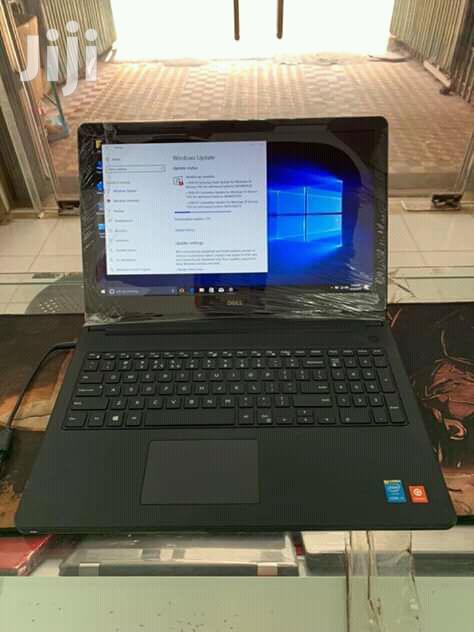 Laptop Dell Inspiron 15 3558 4GB Intel Core i3 HDD 500GB