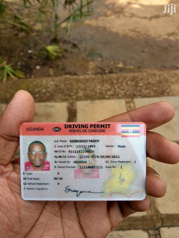Car Driver | Driver CVs for sale in Kampala, Central Region, Uganda
