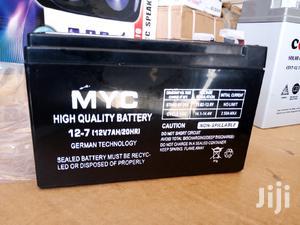 MYC High Quality Battery