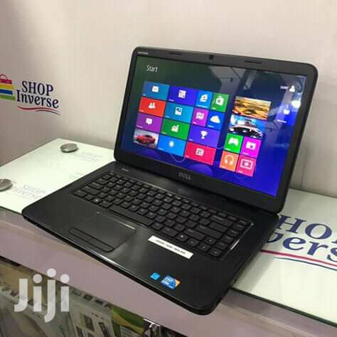 Laptop Dell Inspiron 15 4GB Intel Core i5 HDD 320GB
