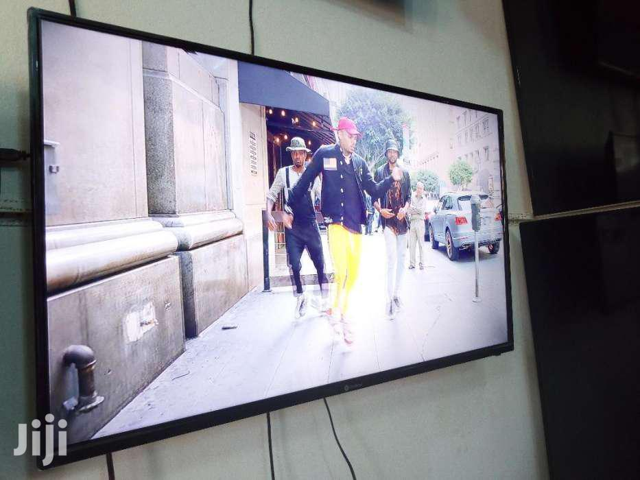 Startimes LED Flat Screen TV 43 Inches | TV & DVD Equipment for sale in Kampala, Central Region, Uganda