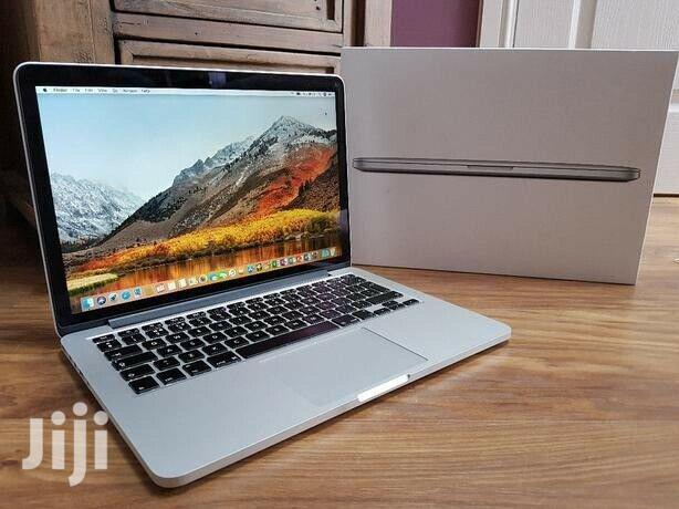 New Laptop Apple MacBook Pro 8GB Intel Core i5 SSD 128GB | Laptops & Computers for sale in Kampala, Central Region, Uganda