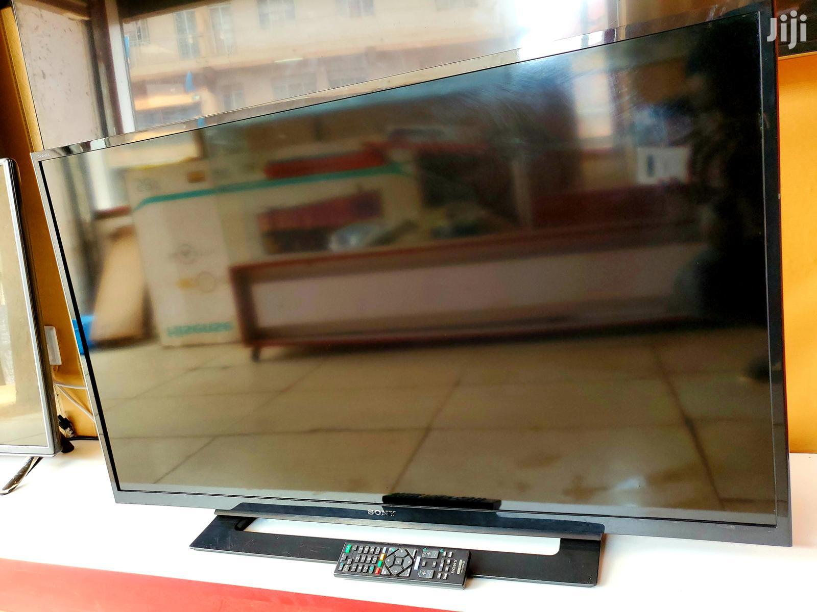 Genuine Sony Bravia 42inch Digital Satellite Led Tvs | TV & DVD Equipment for sale in Kampala, Central Region, Uganda
