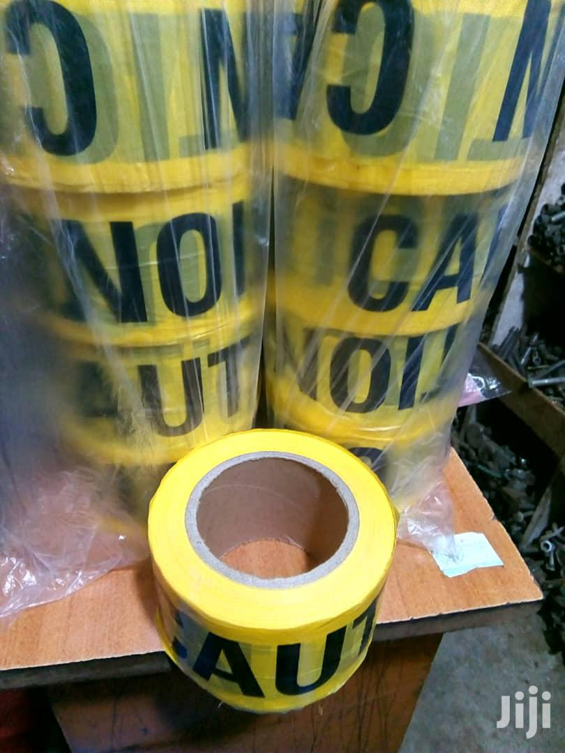 Caution Tape RSI 0098