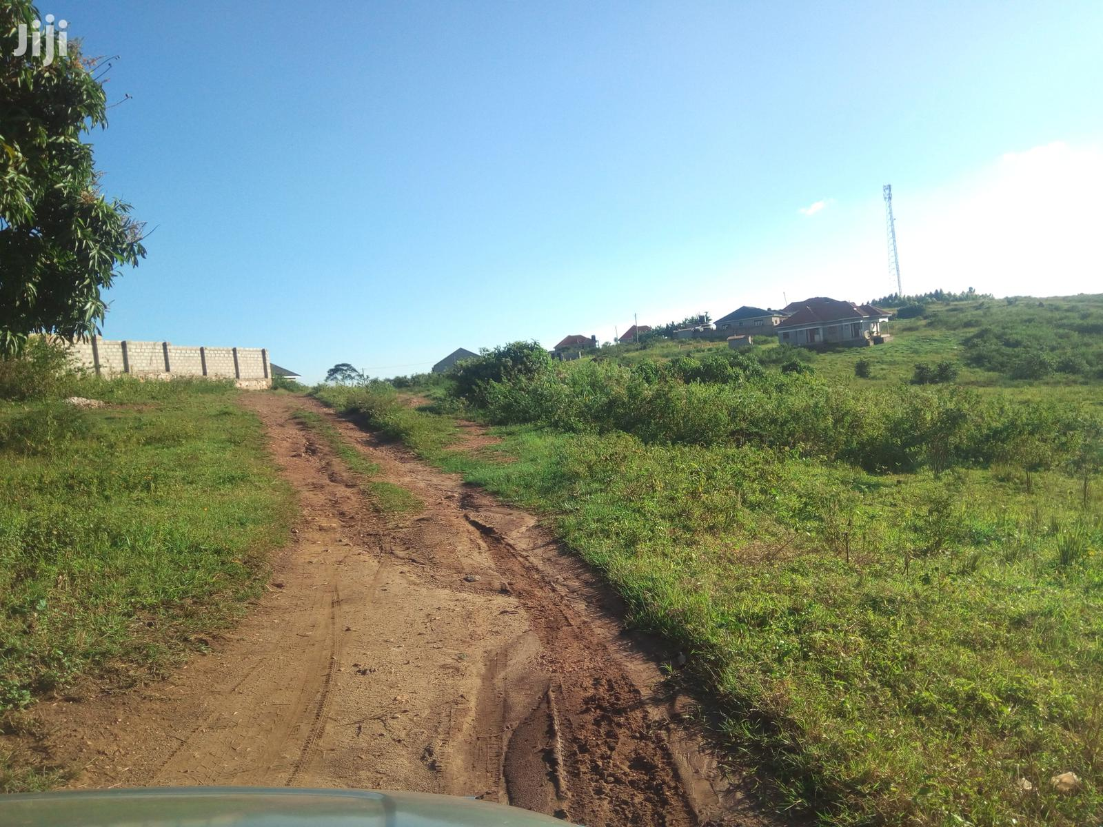 Nabusugwe Plot for Sell | Land & Plots For Sale for sale in Kampala, Central Region, Uganda