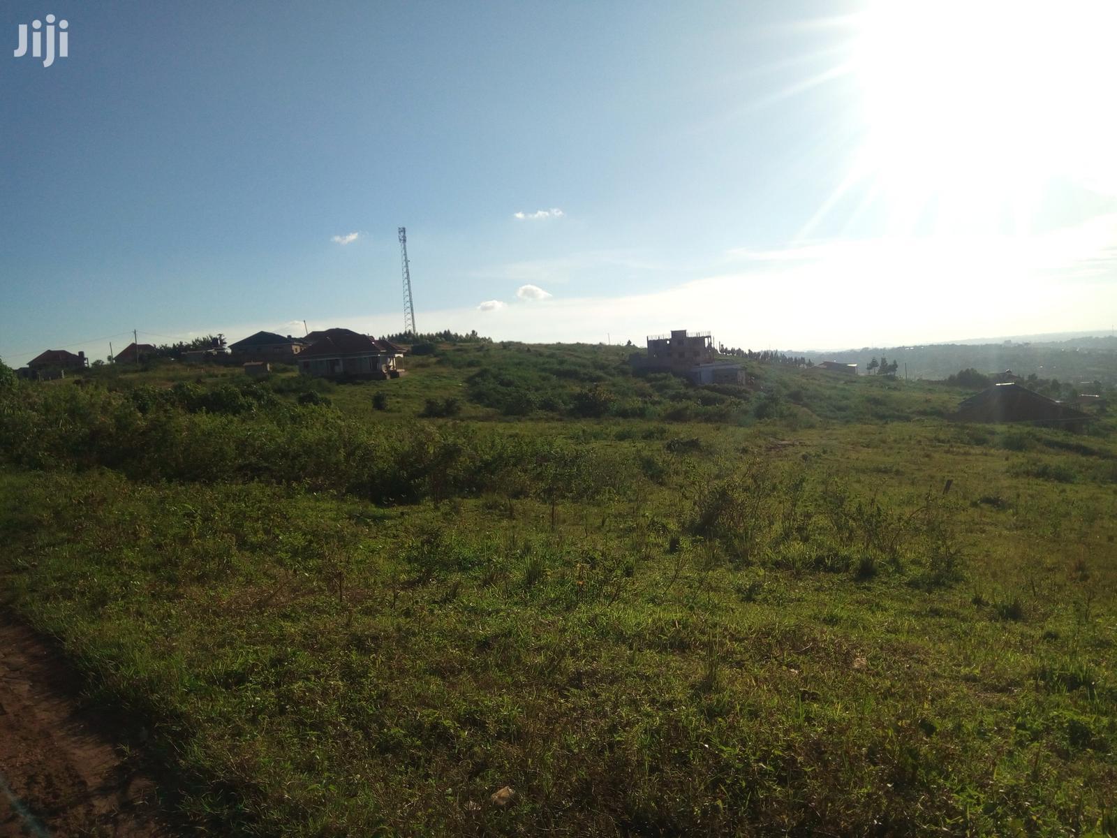 Kira Kimwanyi Beautiful Plot for Sell   Land & Plots For Sale for sale in Kampala, Central Region, Uganda