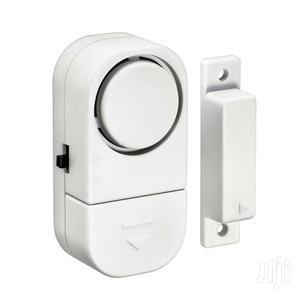 Home Door Alarm