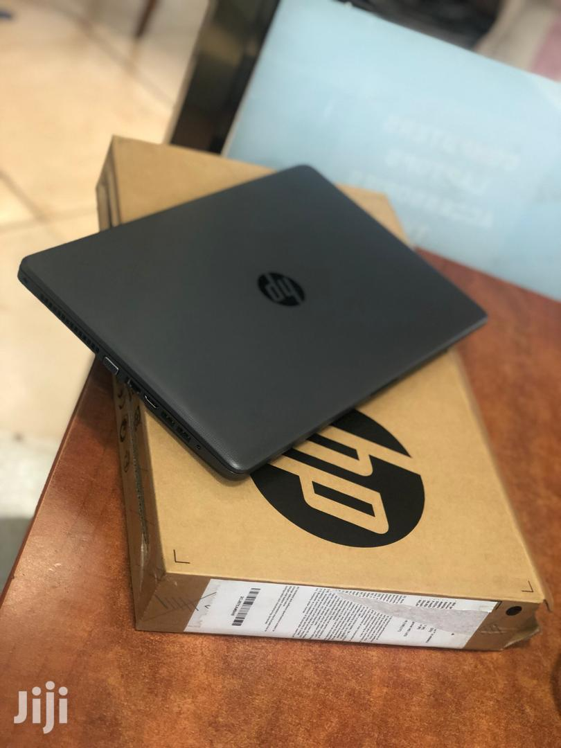 New Laptop HP 250 G6 4GB Intel Core i5 HDD 1T | Laptops & Computers for sale in Kampala, Central Region, Uganda
