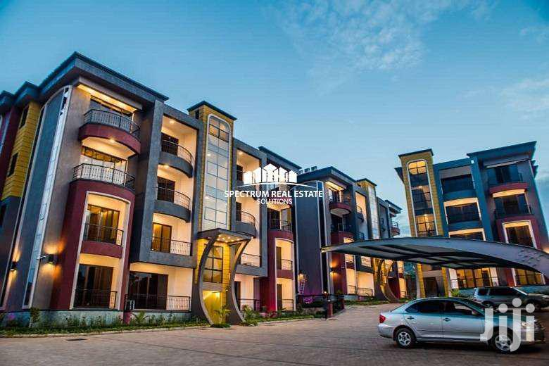 UNFURNISHED APARTMENT FOR RENT | Houses & Apartments For Rent for sale in Kampala, Central Region, Uganda