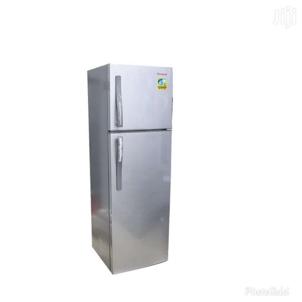Changhong 220L Double Door Refrigerator