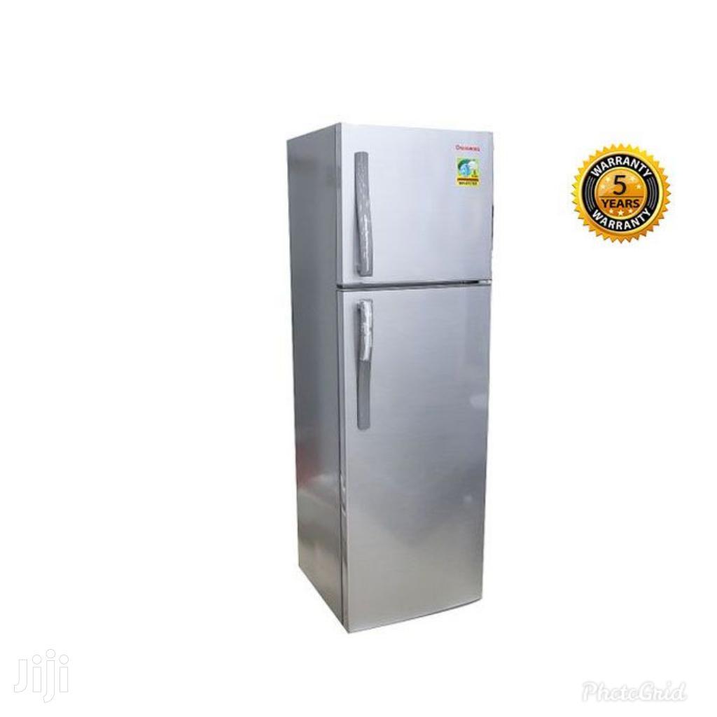 Changhong 220L Double Door Refrigerator | Kitchen Appliances for sale in Kampala, Central Region, Uganda